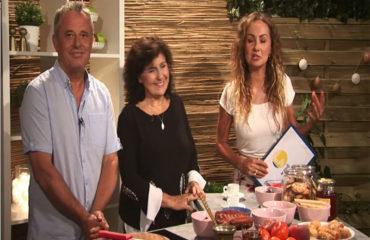 Antonio i Eleni w TVS